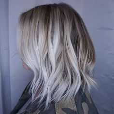 nice 25 Best Ways To Style Brown To Blonde Ombre Hairstyles -- Try Them!