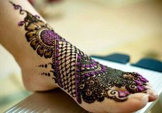 #Wedding #Mehendi