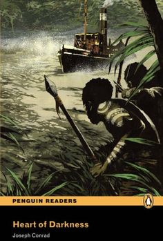 """Heart of Darkness"": Level 5 Penguin Readers Graded Readers: Amazon.co.uk: Joseph Conrad: Books"