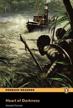 """Heart of Darkness"": Level 5 Penguin Readers Graded Readers: Amazon.co.uk: Joseph Conrad: Books"