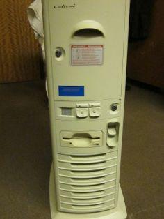 Colani Tower * Vobis Highscreen * PC 486 DLC-40