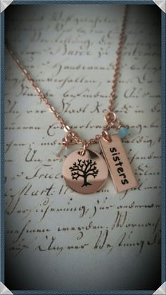Check out this item in my Etsy shop https://www.etsy.com/listing/214366601/rose-gold-stainless-steel-tree-of-life