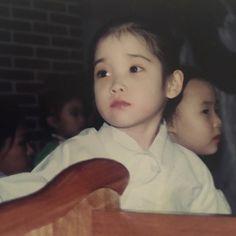 Cute Baby Pictures, Baby Photos, Moon Lovers Scarlet Heart Ryeo, Iu Twitter, Straight Black Hair, Childhood Photos, Wattpad, Kdrama Actors, Bright Eyes