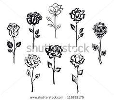 Gardening Ilustraciones vectoriales en stock: 104072009 : Shutterstock