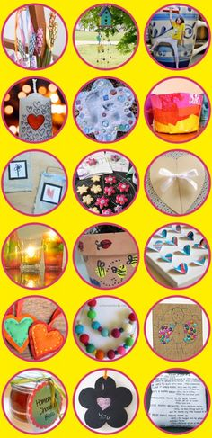 18 Mother's Day Gifts for School Aged Kids to Make | Childhood101