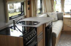 Coachman Vision 570 6 Berth Caravan 2014 Model Image 6 Berth Caravan, Caravans For Sale, Kitchen Appliances, Model, Image, Diy Kitchen Appliances, Home Appliances, Trailer Homes For Sale