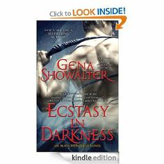 Amazon.com: Ecstasy in Darkness eBook: Gena Showalter: Kindle Store