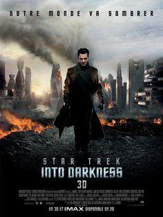 Affiches, posters et images de Star Trek Into Darkness (2013)