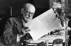 Τι  δεν γνωρίζαμε για τον Σίγκμουντ Φρόυντ
