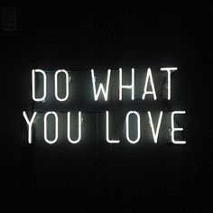 Do What You Love /  WeWork Bryant Park