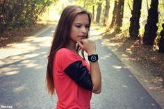 Kinga Pawlikowska, SLAP™ Watch