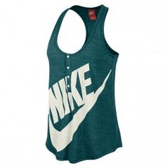 Nike running top vintage