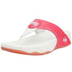 dcca5bf417a5 FitFlop Women s Walkstar 3 Sandal Foot Love