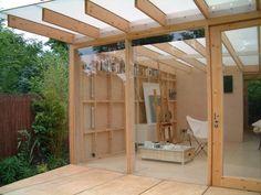 Projects 8 Summerhouse