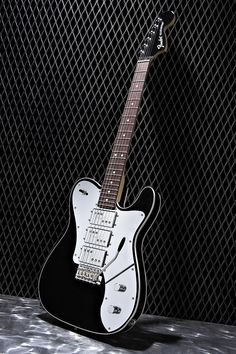 Fender J5 Triple Tele® Deluxe