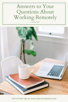 These tips for working remotely will help you be more productive, regardless of how long you've been working remotely and wherever you may be working.