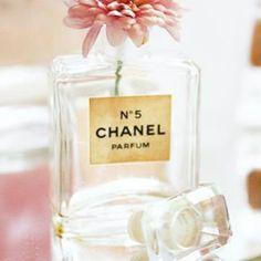 Classic scent
