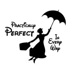 Mary Poppins Silhouette, Disney Silhouette Art, Girl Silhouette, Silhouette Studio, Minecraft, Cricut Cuttlebug, Moon Design, Silhouette Cameo Projects, Disney Scrapbook
