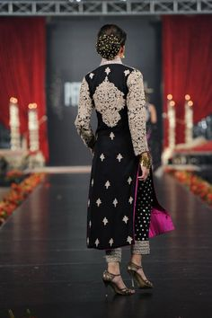 House Of Umer Saeed. Fashion Pakistan!