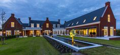 Spa, Relax, Wellness, Bathing, Exterior, Mansions, House Styles, Design, Luxe Villa