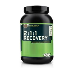 2:1:1 RECOVERY 1.6KG Price: £35.99 only