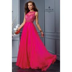 The Hottest Dress Designer hands down! Alyce Paris.  Check out their dresses at alyceparis.com Private Dress Collection | Dress Style #1044 #http://pinterest.com/alyceparis
