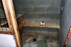 Einfache Küche in Tansania Shelves, Home Decor, Tanzania, Shelving, Shelving Units, Interior Design, Home Interiors, Shelf, Decoration Home