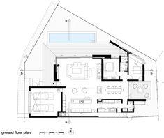 5 Fin Whale Way,Ground Floor Plan