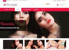 Daytodayaccess.com es la web de la marca @daytodayaccess una galería y tienda Online con su nueva propuesta de #Accesorios . Instagram: @daytodayaccess Contacto: DaytodayVenezuela@gmail.com . #DirectorioMModa #MModaVenezuela #Handmadeaccesories #Fashion #Trends #Shop #Venezuela #Miami #Latinoamerica #Worldwide