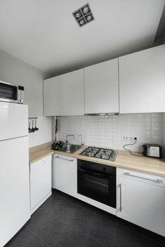 Планировка 1 комнатной квартиры хрущевки должна была радикально изменить квартиру — превратить ее в уютную студию. Как продуманный интерьер хрущёвок  может визуально увеличить пространство