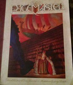 Kirschner, Contreras, The Pagemaster , schoolage, adventure, imagination, friends