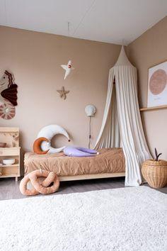 Boy And Girl Shared Room, Girl Room, Baby Room, Home Decoracion, Bed Tent, Nursery Inspiration, Nursery Bedding, Kidsroom, Kid Spaces