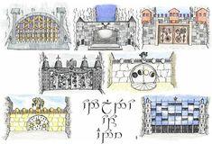 The Seven Gates of Gondolin