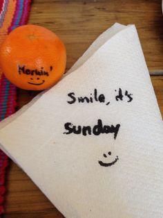 Smile it's sunday #happiness101 #roadtrip