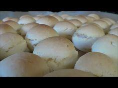 Pan de queso o Chipa, receta tipica de Paraguay y Nordeste Argentino. - YouTube