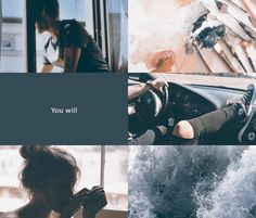 """almostshadowhunter: """" Emma Cordelia Carstairs & Julian Atticus Blackthorn """"""""When you love someone, they become a part of who you are. They're in everything you do. They're in the air you breathe and..."""