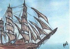 sailing_ship_watercolour_illustration
