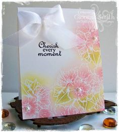 Stately Flowers 4 - Gina K Designs