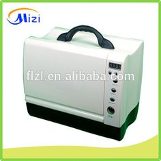 Dc Car And Battery Ed Microwave Or