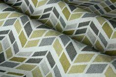 Kendra Niederkorn designs for HBF Textiles. High Rise, Flat Iron. kendraniederkorn.com