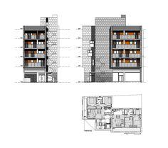 Gallery of Cervantes Building / Saiz+Rendueles Arquitectos - 19