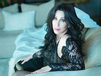 Music Icon Cher Discusses Identity, Marriage, Motherhood  - AARP
