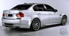 I will always love this car, Soon enough this BMW M5 will be mine!