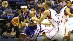 Petrons Santos vows to go all out against Gilas-Pilipinas - Solar Sports Desk