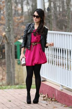 """I thing this is more a """"I wish this was my style"""" kind of outfit. I have no idea how to put it together in real life"""