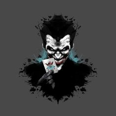 Joker Ink Design