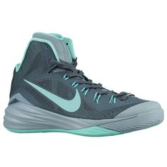 Nike Hyperdunk 2014. Wish I got these I got the all gray ones