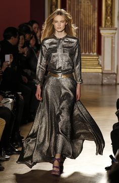Barbara Bui as part of the Fall-Winter, ready-to-wear 2013
