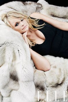 """My message is to be your own person, always - whether you're a stay-at-home mom or a superstar...we all bring something different"" - Miranda Lambert"