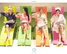 MAMAMOO has revealed their first concept photo for the upcoming comeback.As announced, MAMAMOO is gearing up for their next installment o…